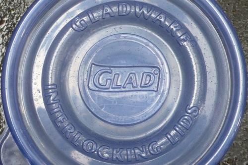 Glad uncut